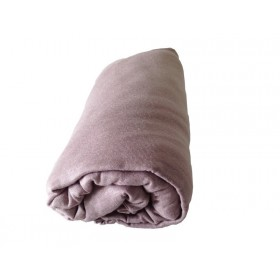 Drap Housse Bambou 90*190/200 Taupe